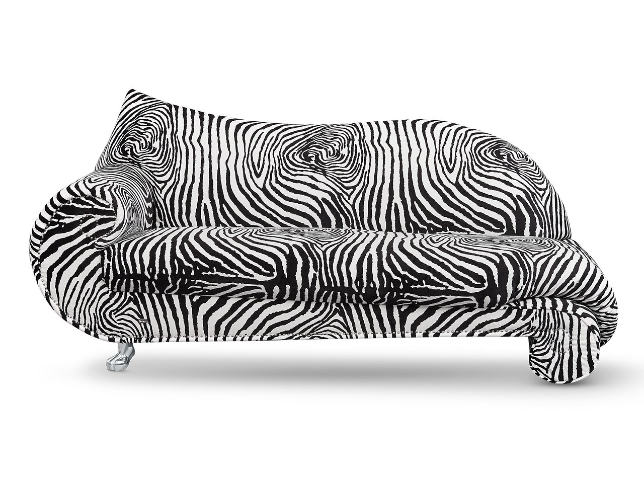 GAUDI Recamiere Sofa Bretz X210li 001 - Bretz