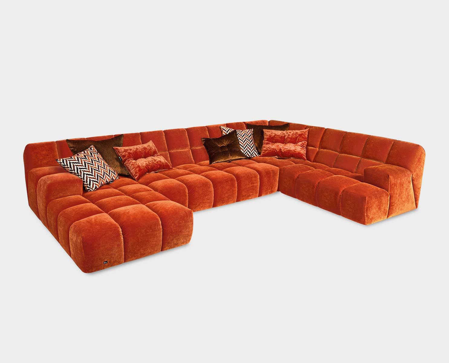 ocean7 sofa gruppenbild bretz. Black Bedroom Furniture Sets. Home Design Ideas