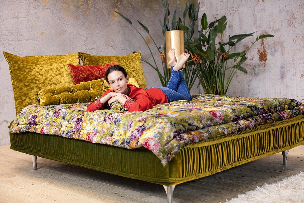 bretz ohlinda bett slider01 bretz. Black Bedroom Furniture Sets. Home Design Ideas