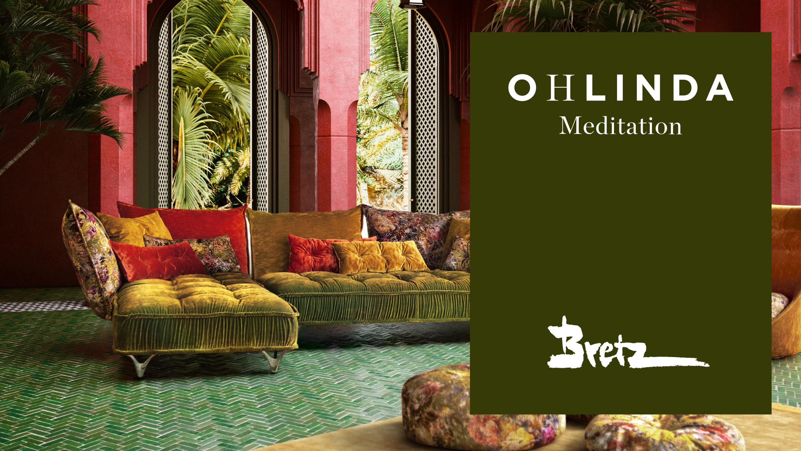 Sofa Ohlinda