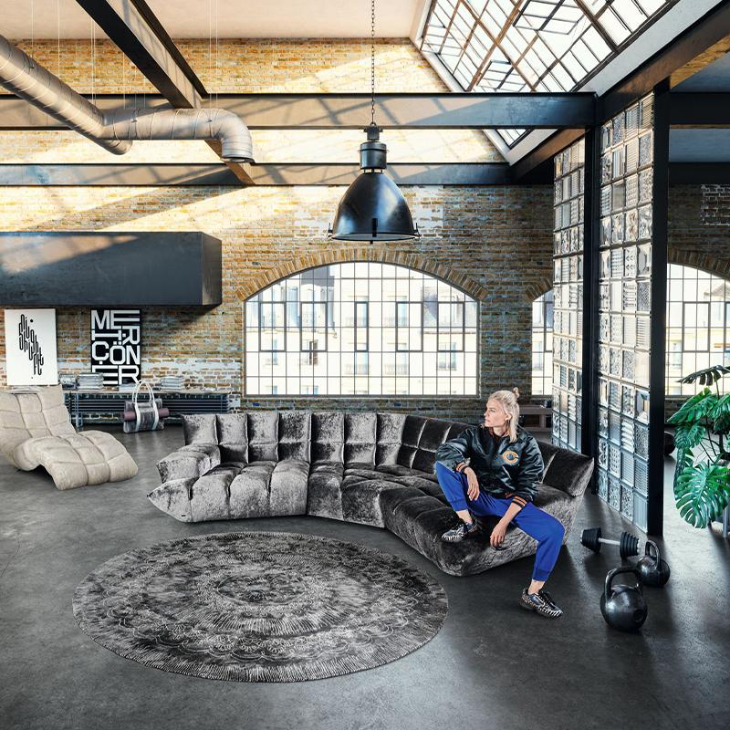 Cloud 7 Sofa