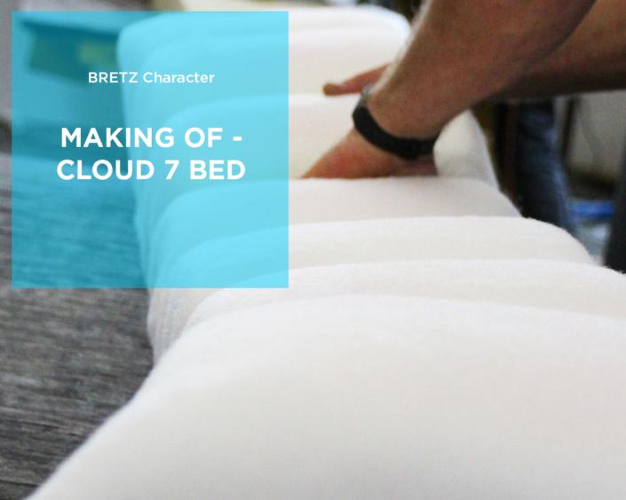 Cloud7Bed